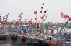 Quảng Ninh khẩn cấp di dân, Móng Cái mất điện trên diện rộng