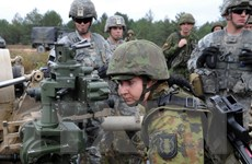 Tư lệnh NATO tại châu Âu: Phương Tây và Nga cần hợp tác