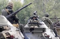 Ba Lan không cấp vũ trang cho các lực lượng của Ukraine