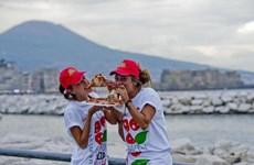 Italy muốn pizza Napoli trở thành Di sản phi vật thể của UNESCO