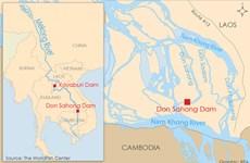 Đánh giá tác động của thủy điện Don Sahong trên sông Mekong