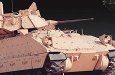 Mỹ, Ấn Độ hợp tác sản xuất hệ thống định vị chiến thuật TALIN