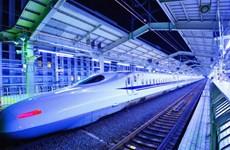 Nhật Bản mừng sinh nhật nửa thế kỷ dịch vụ tàu Shinkansen