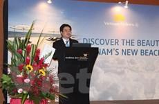 Đường bay Singapore-Phú Quốc sẽ tạo động lực phát triển mới