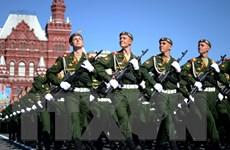 Các nước SNG phản đối xuyên tạc về Chiến tranh thế giới thứ 2