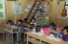 Trên 2,3 tỷ đồng xây dựng nhà công vụ giáo viên xã Bản Khoang