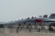 Trung Quốc và Mỹ đạt được đồng thuận về hợp tác quân sự