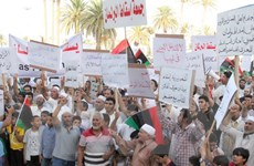 Libya: Tòa Hiến pháp hoãn ra phán quyết về tính hợp pháp của Quốc hội