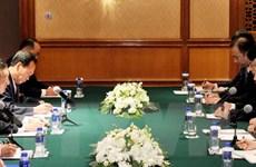 Nhật ấn định thời điểm cử phái đoàn tái điều tra vụ bắt cóc công dân