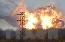 Nga chỉ trích NATO đánh đồng lập trường của Nga về Ukraine
