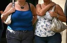 Philippines và Ấn Độ dẫn đầu danh sách các nước có tỷ lệ béo phì cao