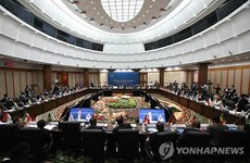 Việt Nam tham dự các hoạt động hội nghị Liên minh Viễn thông quốc tế
