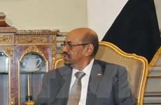 Tổng thống Sudan Omar al-Bashir tái tranh cử năm 2015