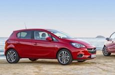 Opel nhận được 30.000 đơn đặt hàng đối với mẫu Corsa