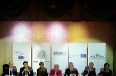 Tiếp tục dư luận về cuộc bầu cử Quốc hội trước thời hạn ở Ukraine