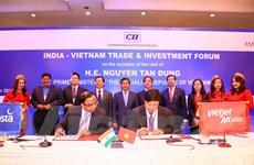 Vietjet Air ký kết hợp tác chiến lược với Air Costa tại Ấn Độ