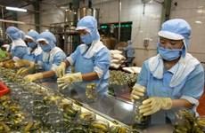 Hỗ trợ doanh nghiệp thâm nhập thị trường thực phẩm Hàn Quốc
