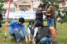 Xây dựng tư duy hệ thống trong phát triển đô thị tăng trưởng xanh