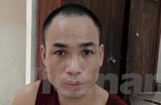 Triệt phá đường dây buôn ma túy cực lớn từ Trung Quốc về Việt Nam
