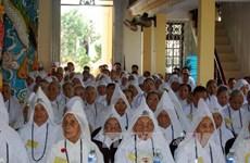 Ban Tôn giáo đánh giá cao mô hình Liên giao của Đạo Cao Đài