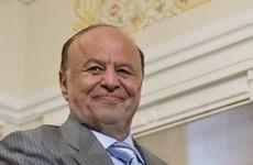 Tổng thống Yemen bị cách chức lãnh đạo đảng cầm quyền