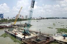 Nhật Bản hợp tác xây tuyến đường sắt số 1 Bến Thành-Suối Tiên