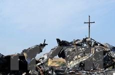 Hà Lan tìm thấy thêm thi thể nạn nhân của vụ máy bay MH17