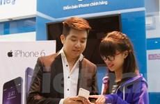 VinaPhone chính thức bán iPhone 6 chính hãng từ ngày 14/11