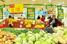 Số liệu cho thấy kinh tế Trung Quốc tiếp tục có dấu hiệu mất đà