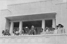 """Tọa đàm """"45 năm thực hiện Di chúc của Chủ tịch Hồ Chí Minh"""""""