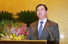 Không có cơ sở để nói Việt Nam nhập khẩu điện nước ngoài