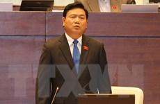 Bộ trưởng GTVT: Thực hiện đột phá kết cấu hạ tầng giao thông