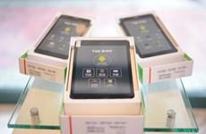 Ra mắt ba sản phẩm máy tính bảng có giá dưới 3 triệu đồng