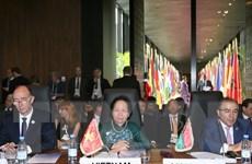 Bế mạc Hội nghị Cấp cao Pháp ngữ lần thứ 15 tại Senegal