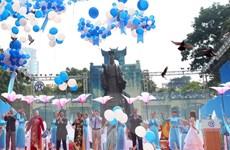 Đến năm 2030, thành phố Hà Nội sẽ có tới 69 tượng đài
