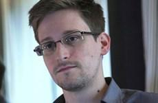 Chính phủ Đức từ chối việc tiết lộ các tài liệu về E. Snowden