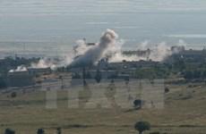 UNDOF: Israel có liên hệ với các nhóm phiến quân Takfiri