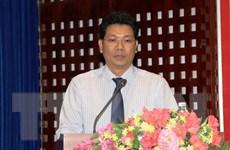 Tây Ninh bầu bổ sung Phó Chủ tịch Ủy ban Nhân dân tỉnh