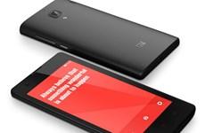 Ấn Độ cấm nhập và bán điện thoại thông minh Xiaomi của Trung Quốc
