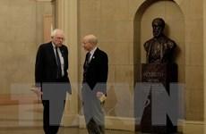 Hạ viện Mỹ chính thức thông qua dự luật ngân sách tài khóa 2015