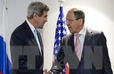 Ngoại trưởng Nga, Mỹ sẽ hội đàm về tình hình Palestine, Ukraine