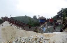 Đồng Nai xem xét lại dự án khoáng sản do người dân khiếu kiện