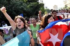 Quyết định lịch sử trong quan hệ đầy sóng gió giữa Cuba và Mỹ