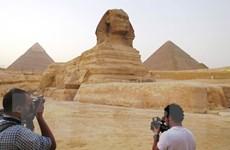 Fitch lần đầu nâng hạng tín dụng của Ai Cập sau 4 năm
