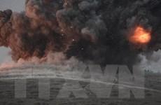 Nhận định của chuyên gia: IS ít có khả năng tấn công Mỹ