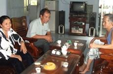 Nữ cựu chiến binh giàu lòng thiện nguyện tại Phú Yên