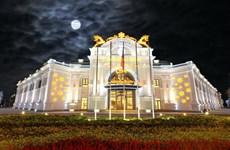 Vingroup khai trương trung tâm ẩm thực, hội nghị và giải trí Almaz