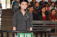 Đắk Lắk: Đâm chết bạn học, học sinh lớp 9 lĩnh án 11 năm tù