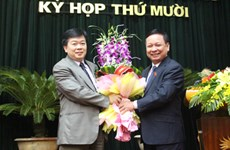 Thủ tướng bổ nhiệm, phê chuẩn nhân sự các cơ quan và địa phương