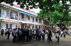 Đắk Lắk: Lộ đáp án môn Anh văn khiến 20.000 học sinh phải thi lại